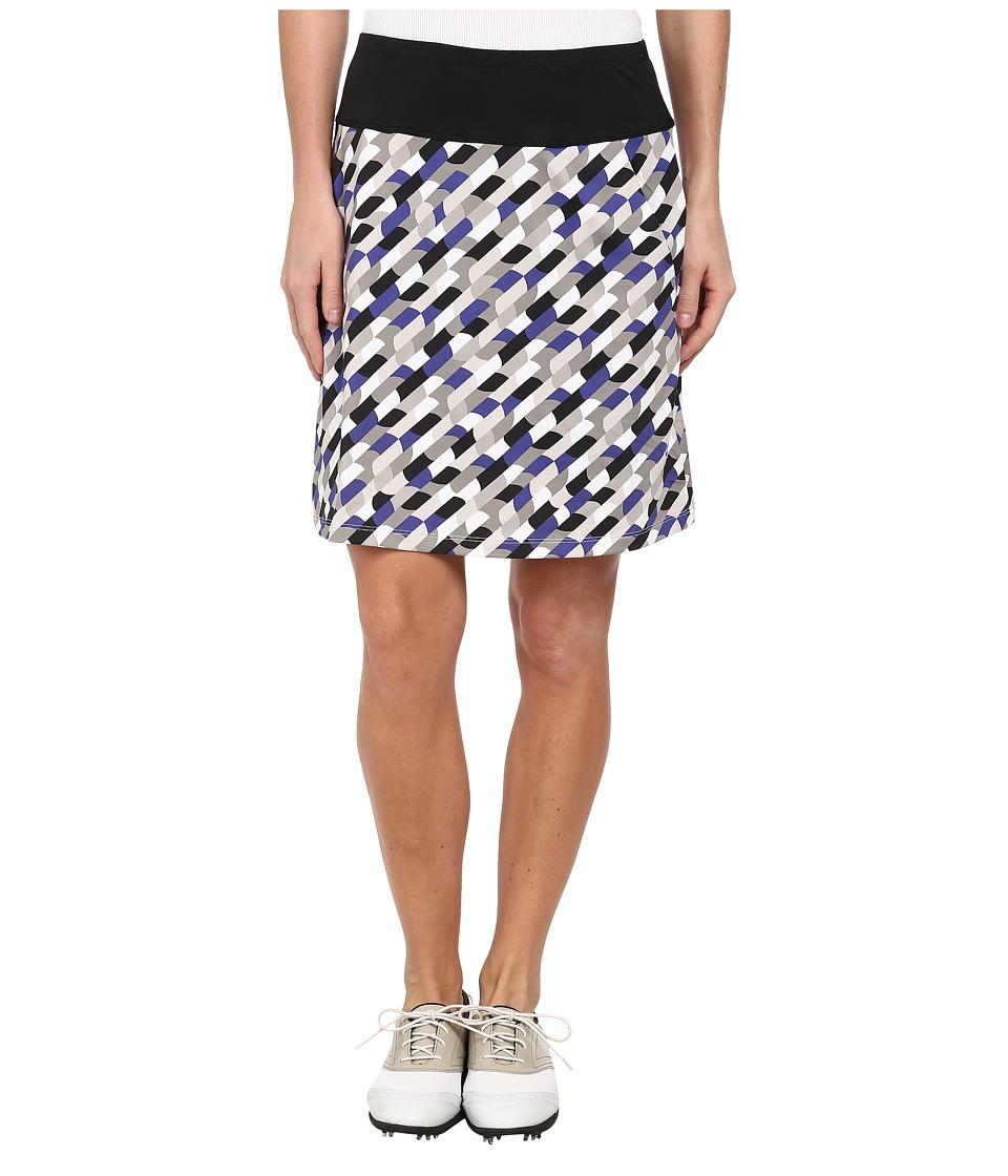 Tail Activewear - Alexis Skort (Half Moon Print) Women's Skort