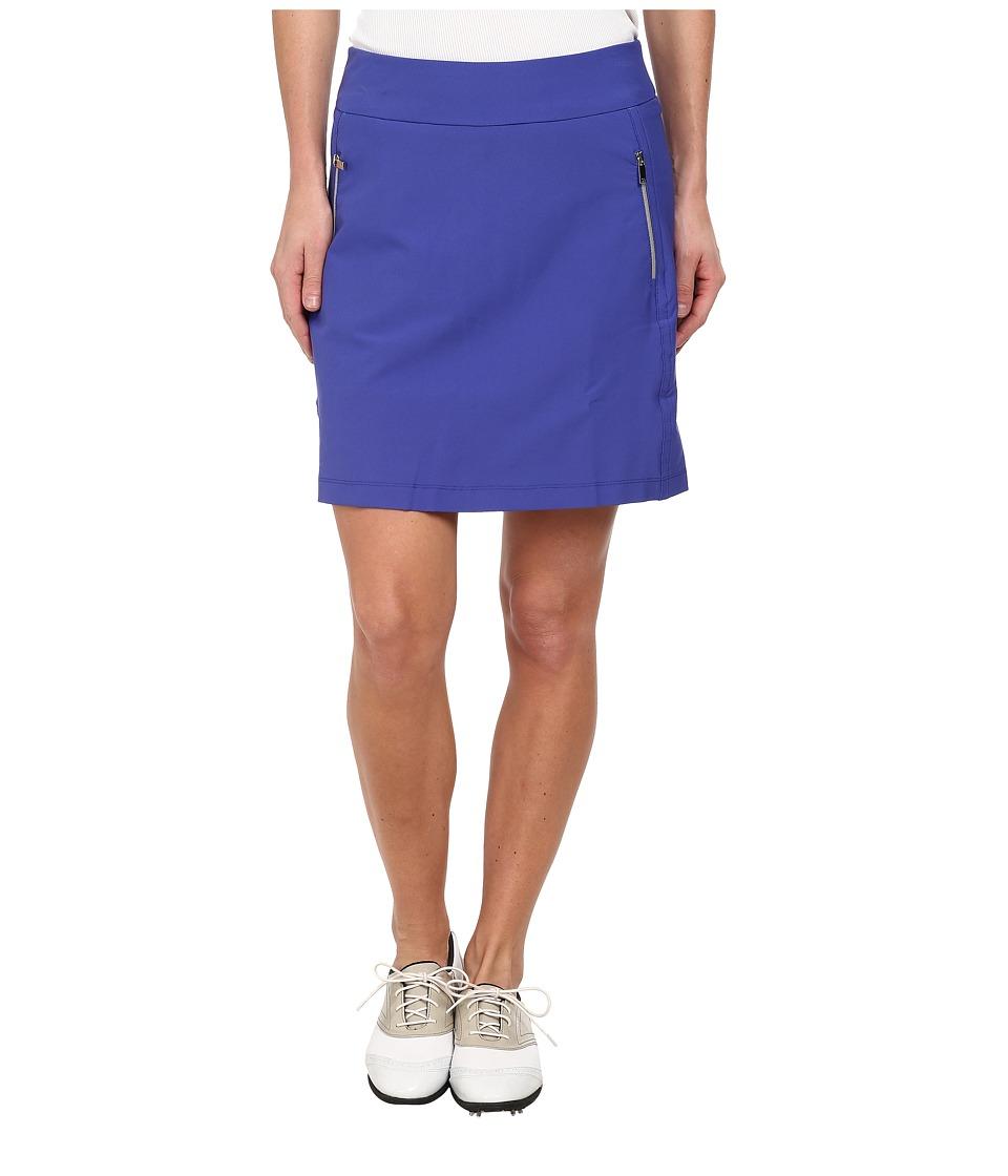 Tail Activewear - Myra Skort (Ultramarine) Women's Skort