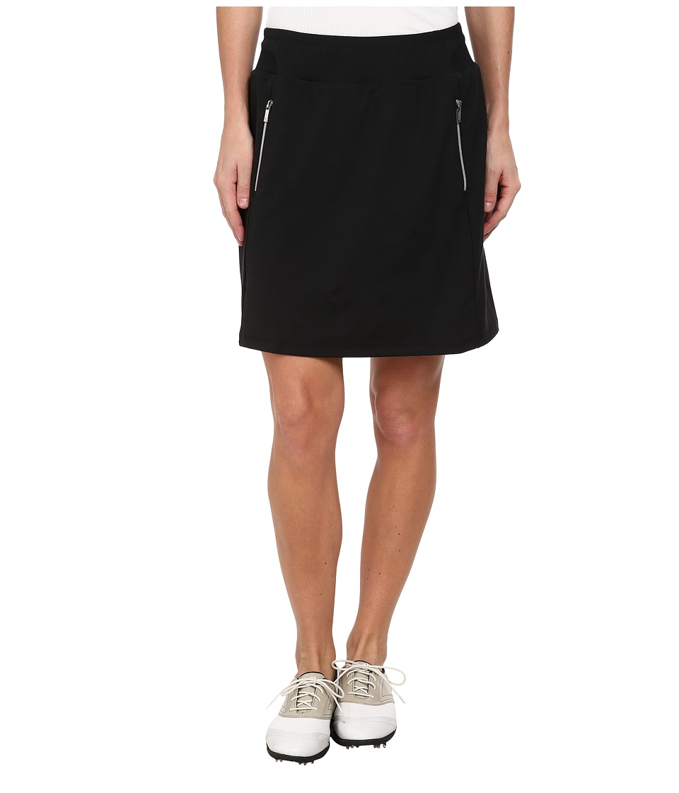 Tail Activewear - Libra Skort (Black) Women's Skort