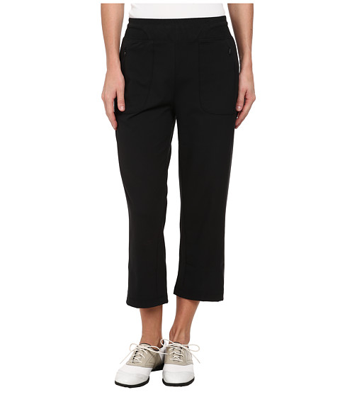 Tail Activewear - Libra Capri (Black) Women's Capri