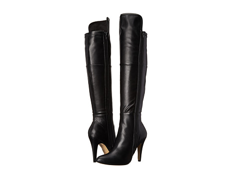 MIA - Anastasia (Black Faux) Women