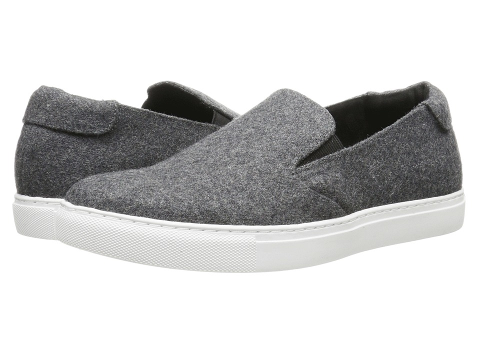 Kenneth Cole New York - King (Grey) Women's Slip on Shoes