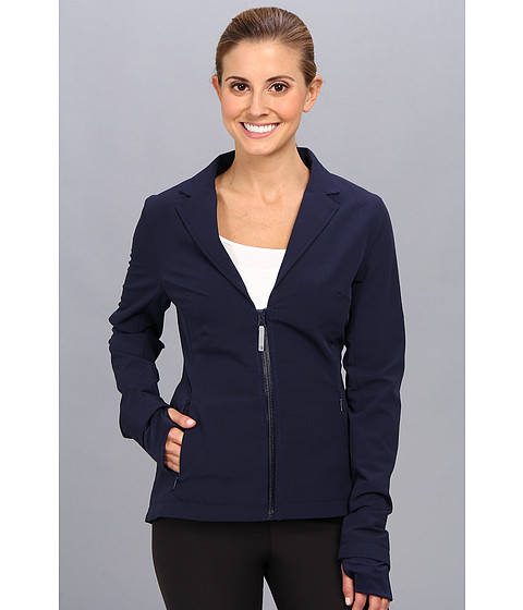 MPG Sport - Top Spin (Ink) Women's Coat