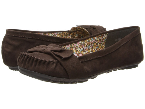 Jellypop - Action (Dark Brown) Women