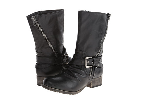Jellypop - Melton (Black) Women