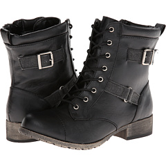 Jellypop Pix (Black Grey) Footwear