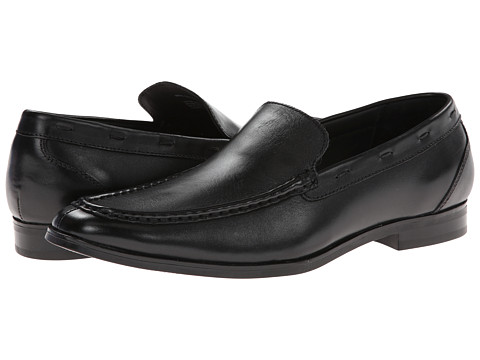 Marc New York by Andrew Marc - Frederick (Black) Men's Shoes
