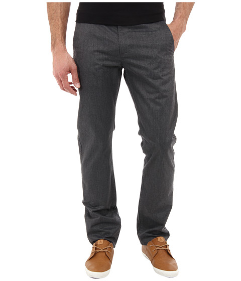 Dockers Men's - Alpha Khaki Pant (Grey Heather) Men's Casual Pants