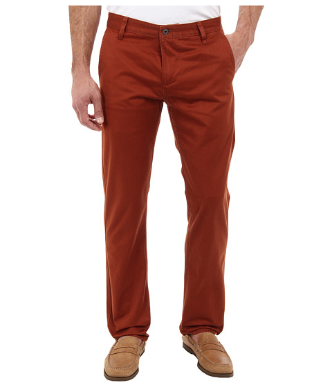 Dockers Men's - Alpha Khaki Pant (Sequoia) Men's Casual Pants