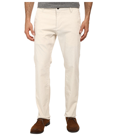 Dockers Men's - Alpha Khaki Cord Stretch Pant (Birch) Men's Casual Pants