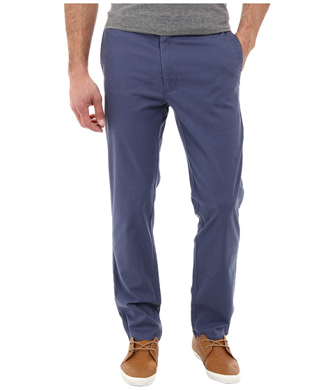 Dockers Men's - Alpha Fillmore Slim (Vintage Indigo) Men's Casual Pants