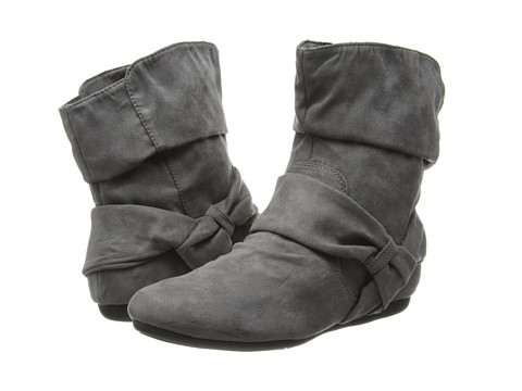 Report - Evalie (Grey) Women's Pull-on Boots