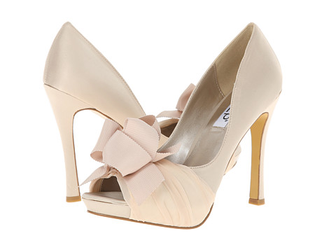 rsvp - Cailyn (Latte) High Heels