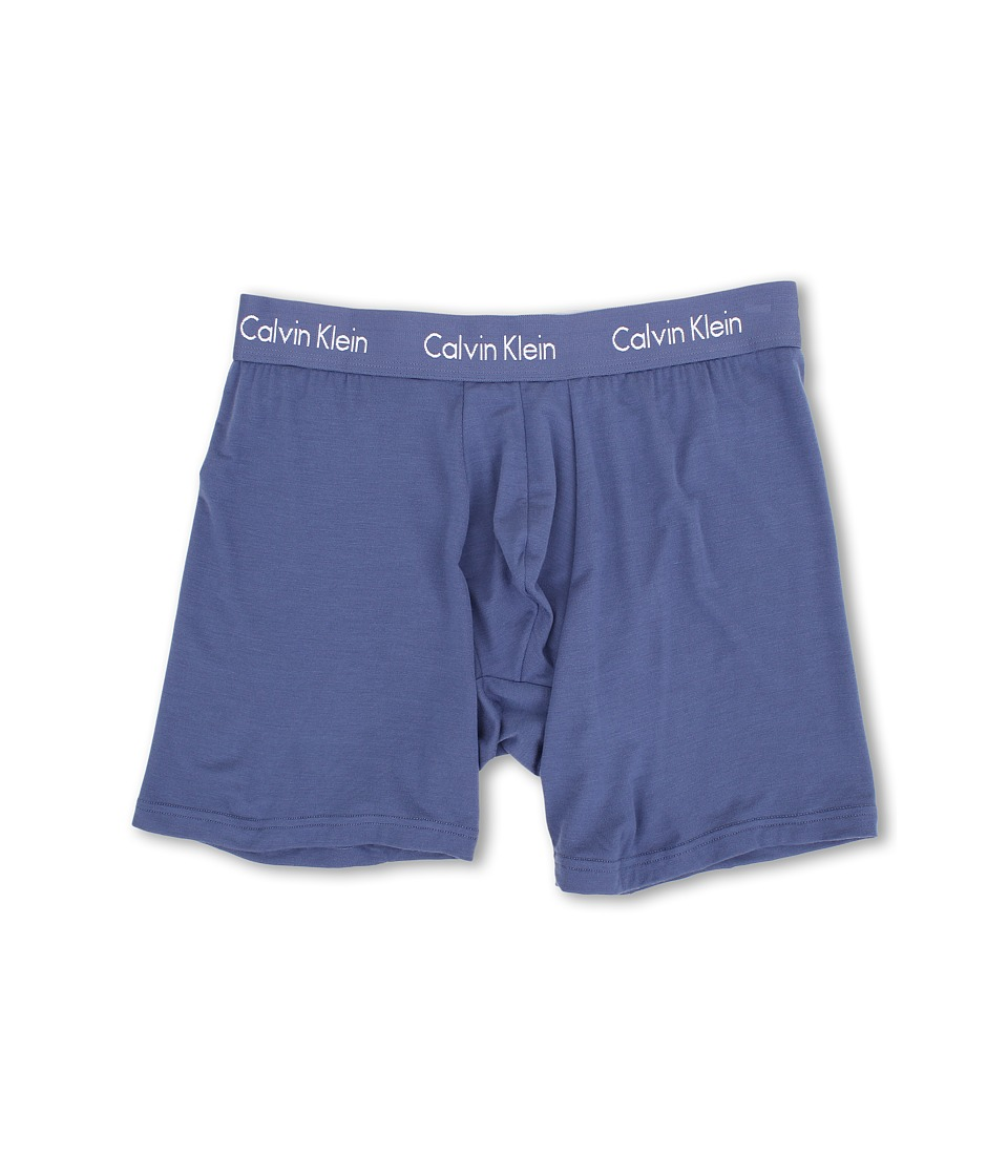 Calvin Klein Underwear - Body Micro Modal Boxer Brief U5555 (Casper Blue) Men's Underwear