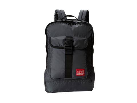 Manhattan Portage - CORDURA Lite Stuyvesant Backpack (Grey) Backpack Bags