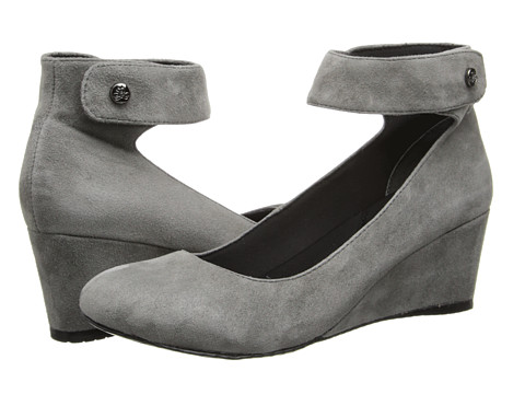 J. Renee - Melenne (Dark Grey) Women's Shoes