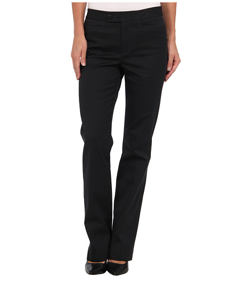 NYDJ - Bi-Stretch Welt Pocket Pant (Eclipse) Women's Dress Pants