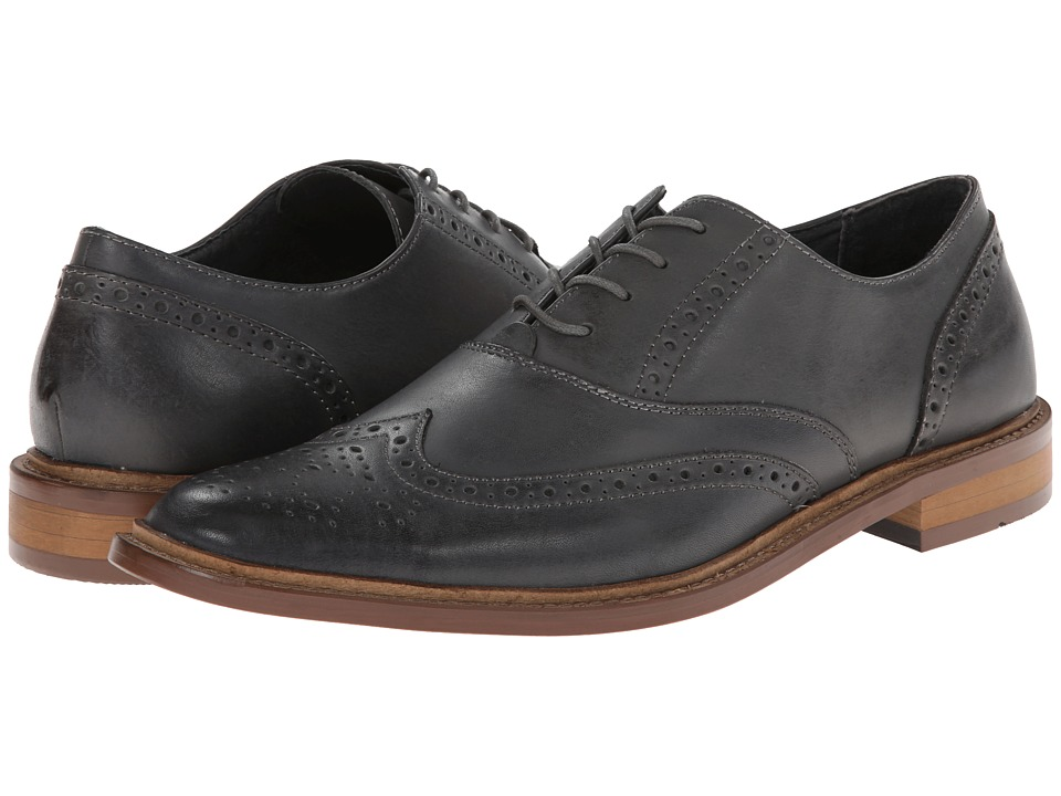 Original Penguin Brogue WT (Charcoal) Men