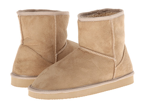 C Label - Cupcake-1 (Natural) Women's Boots