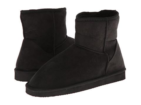 C Label - Cupcake-1 (Black) Women's Boots