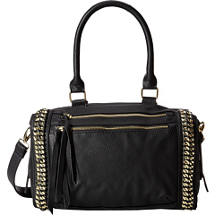 SALE! $44.99 - Save $43 on Steve Madden Bdavy Satchel (Black) Bags and Luggage - 48.87% OFF $88.00