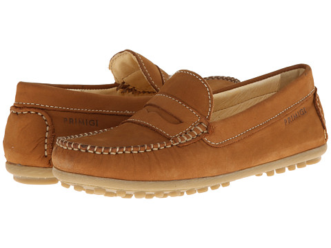 Primigi Kids - Brad (Little Kid) (Tan) Boys Shoes