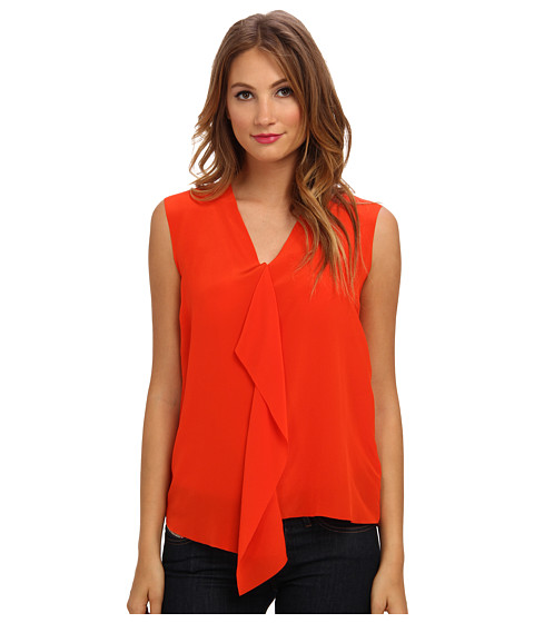 Bailey 44 - Falling Leaf Top (Fire) Women