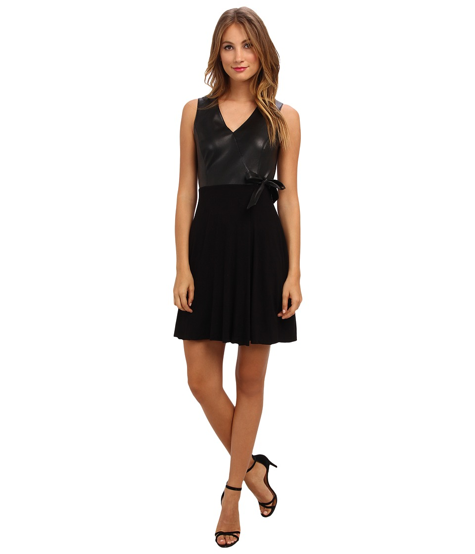 Bailey 44 - Cider Dress (Black) Women