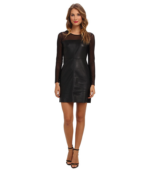 Bailey 44 - Hardwood Dress (Black) Women