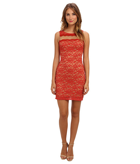 Bailey 44 - Autumn Dress (Fire) Women