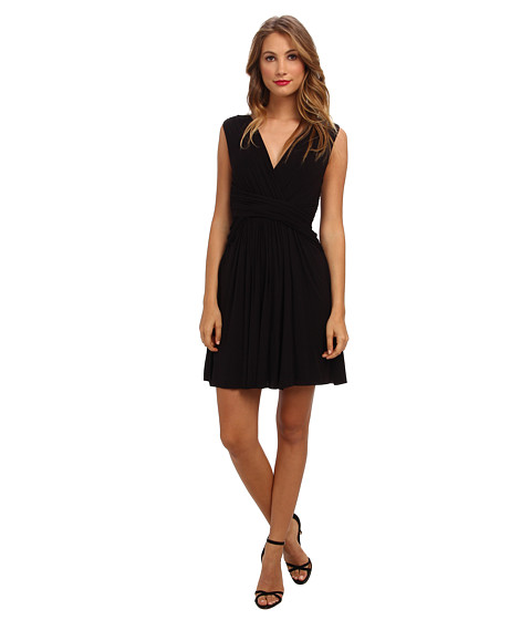 Bailey 44 - Rake Dress (Black) Women