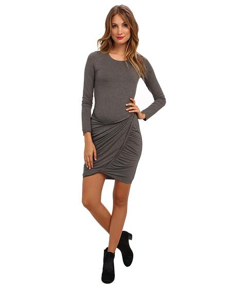 Bailey 44 - Bridle Path Dress (Grey) Women