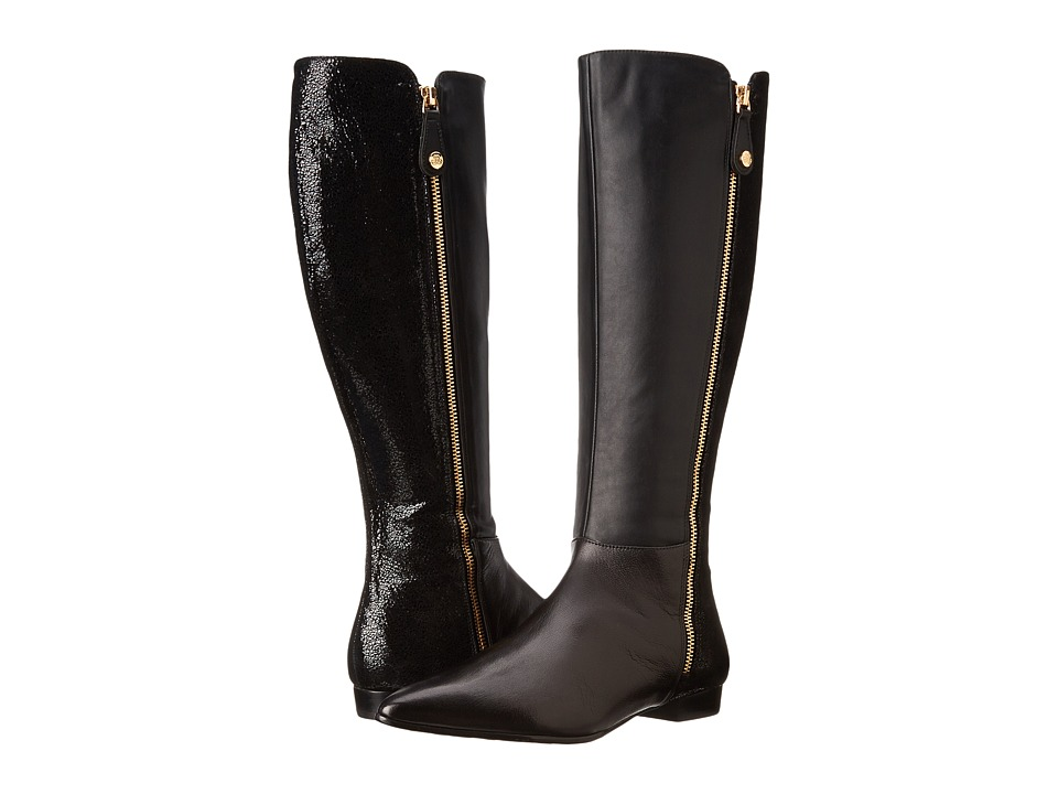J. Renee - Blingiton (Black) High Heels