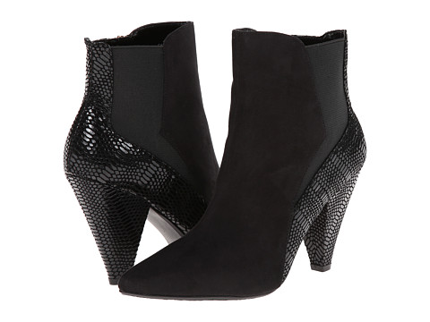 J. Renee - Cally (Black) High Heels