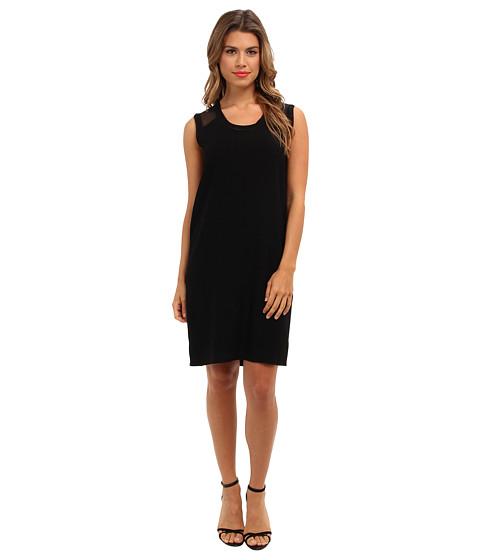 Elie Tahari - Joslyn Dress (Black) Women's Dress