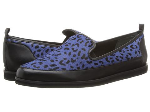 Rebecca Minkoff - Sisa (Lapis Blue) Women's Shoes