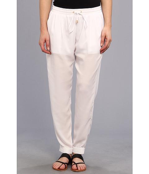 Christin Michaels - Merina Jogger Pant (Off White) Women's Casual Pants