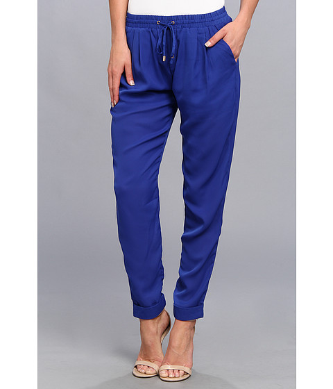 Christin Michaels - Merina Jogger Pant (Royal) Women