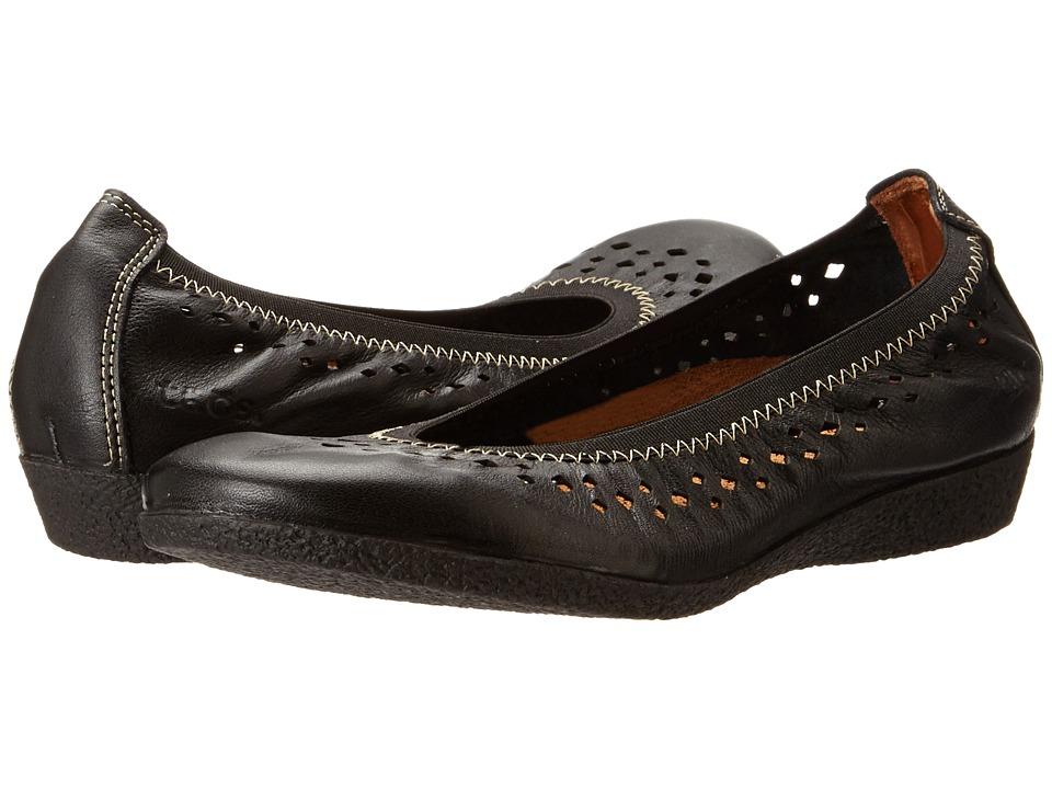taos Footwear - Told You So (Black) Women
