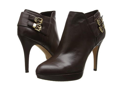 Vince Camuto - Elaina (Dark Roast) Women's Pull-on Boots