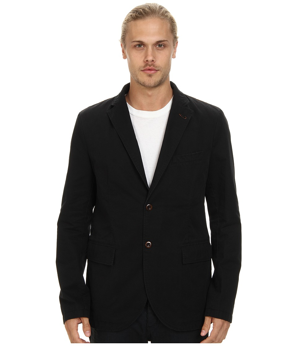 BOSS Orange - Benefit4-W 10168223 (Black) Men's Jacket
