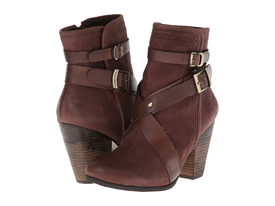 Vince Camuto - Hailey (Burly Brown) Women