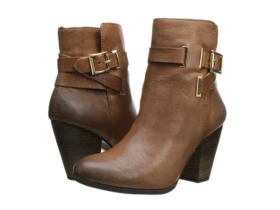 Vince Camuto - Harriet (Golden Brown) Women's Boots