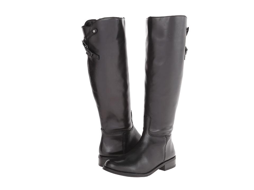 Vince Camuto - Kadia (Black) Women's Zip Boots