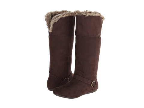 Report - Ellison (Brown) Women's Pull-on Boots