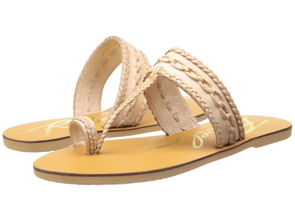 Rebels - Marina (Natural) Women's Sandals