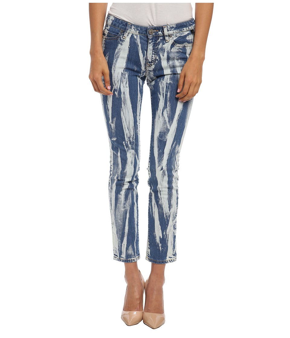 Vivienne Westwood Anglomania - AR Skinny (Blue Denim) Women's Jeans