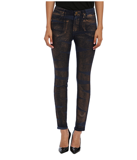 Vivienne Westwood Anglomania - Monroe Jeggings (Blue Denim) Women