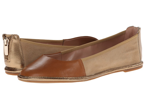 Enzo Angiolini - Nation (Light Natural Multi) Women's Slip on Shoes