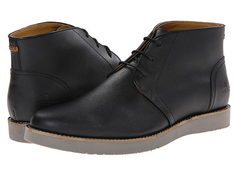 J. Shoes - Spinner (Black) Men
